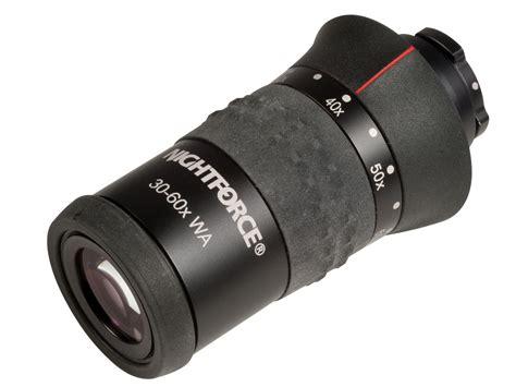 Ts82 Spotting Scope Nightforce Optics