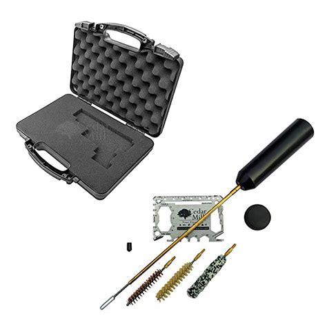 Tsa Gun Cleaning Kit