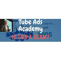Coupon for tube ads academy