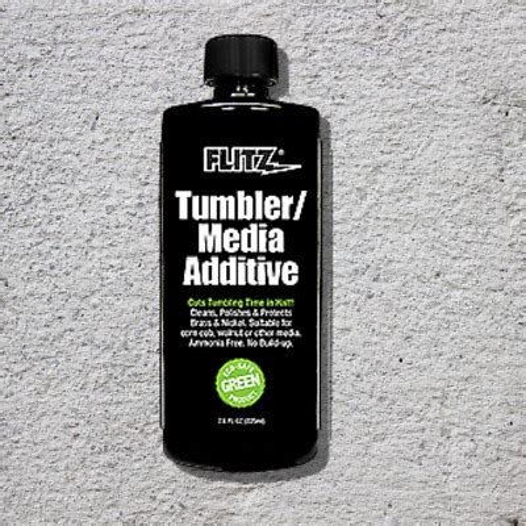 Tumbler Media Additive EBay