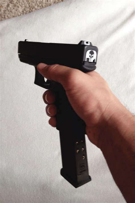 Tumblr Glock 23