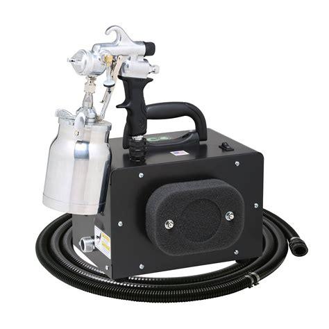 Turbine spray system Image