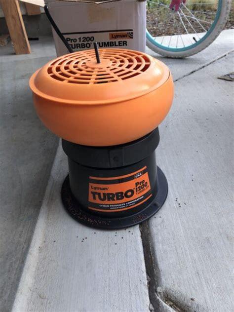 Turbo Sifter EBay