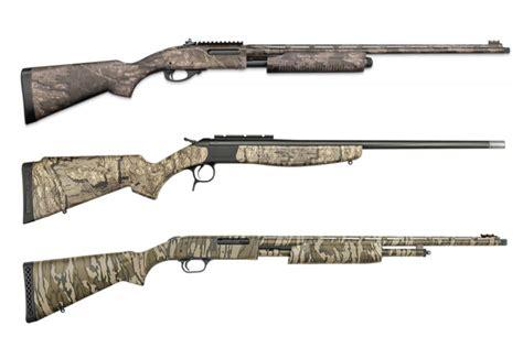 Turkey Hunting 410 Shotgun