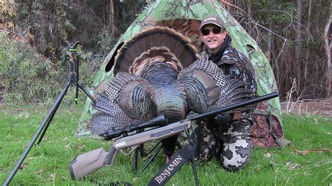 Turkey Hunting Rifles Reviews