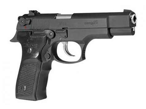 Turkish Handguns 9mm