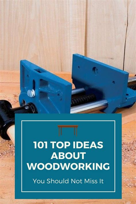 Turn Your Search For Knowledge About Woodworking Into A Success