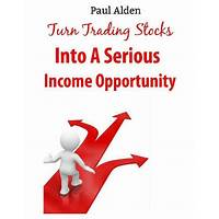 Best reviews of turn trading stocks into a serious income opportunity!