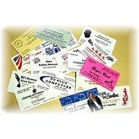 Turn your card hobby into a business promotional codes