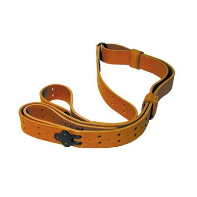 Turner Competitive Rifle Slings Competitive Rifle Sling