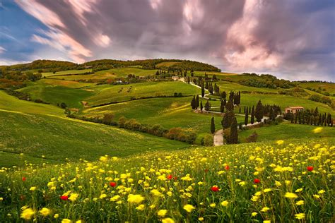 Tuscany Wallpaper HD Wallpapers Download Free Images Wallpaper [1000image.com]
