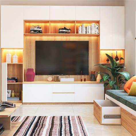 Tv cabinet design for living room Image