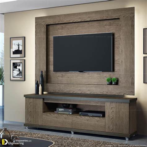 Tv cabinet design modern Image