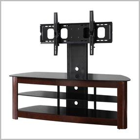 TV Stand With Mount 65 Inch Image