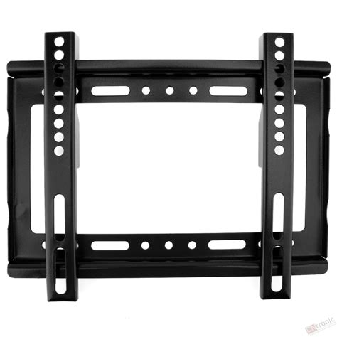 TV Stand With Mounting Bracket Image