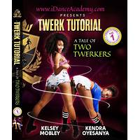 Twerk tutorial a tale of two twerkers 60% commissions paid! guide
