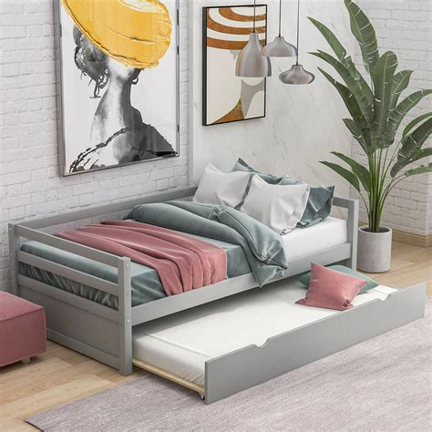 Twin Size Beds For Boys