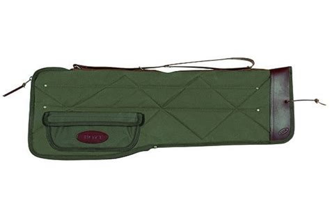 Two Barrel Soft Shotgun Case