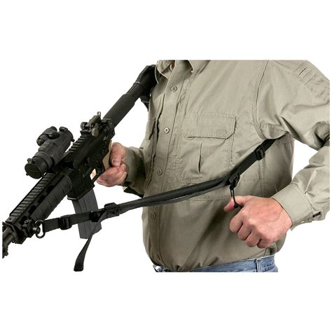 Two Point Sling Instructions