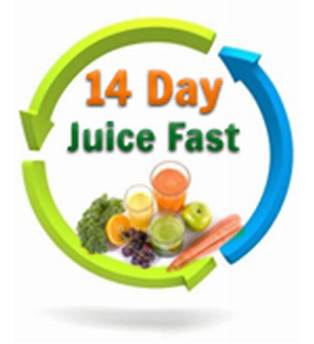 Two Week Juice Fast