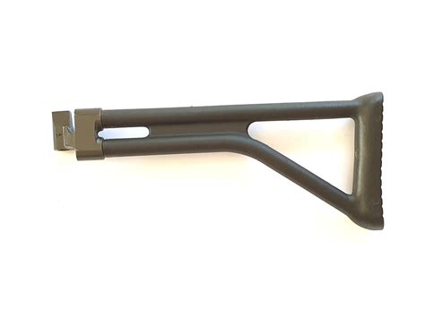 Type Of Polymer Used In Rifle Stocks