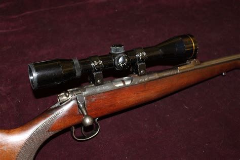 Types Of 22 Bolt Action Rifles