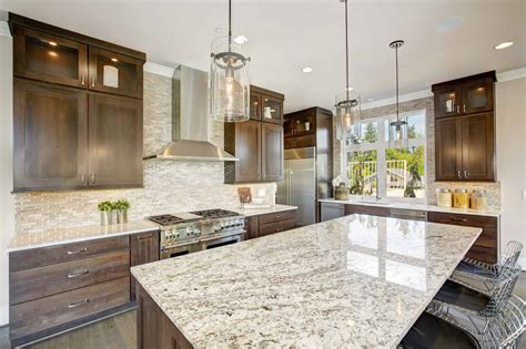 Types Of Countertops Interiors Inside Ideas Interiors design about Everything [magnanprojects.com]