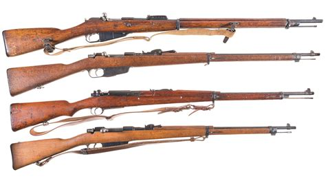 U S Army Bolt Action Rifle And What Makes Bolt Action Rifles Better
