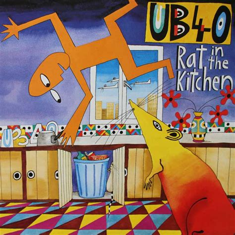 Ub40 Rat In The Kitchen Iphone Wallpapers Free Beautiful  HD Wallpapers, Images Over 1000+ [getprihce.gq]