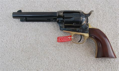 Uberti Cattleman Trigger Shooters Forum And Shotgun Review Franchi Intensity Grand View Outdoors