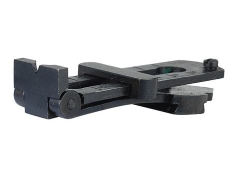 Uberti Rear Sight Assembly 1873 Carbine - Midwayusa Com