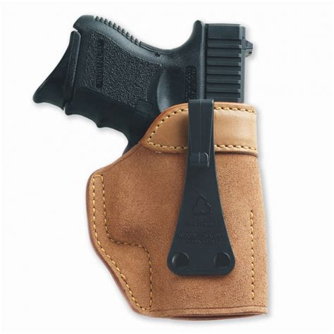 Udc Ultra Deep Cover Holster Galco Gunleather
