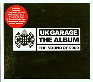 Uk Garage The Album The Sound Of 2000 Make Your Own Beautiful  HD Wallpapers, Images Over 1000+ [ralydesign.ml]