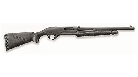 Uk Legal Pump Action Shotgun