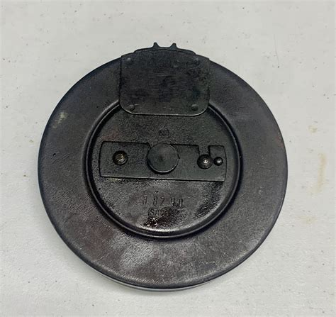 Uk59 Ammo Cans And Belts