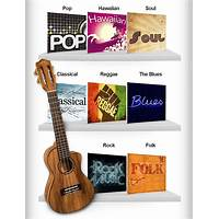 Ukulele lessons with good conversion tutorials