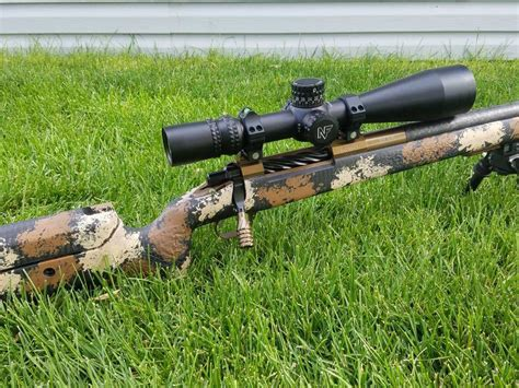 Ultimate Long Range Deer Rifle And What Is The Favorite Simi Auto Long Rifle