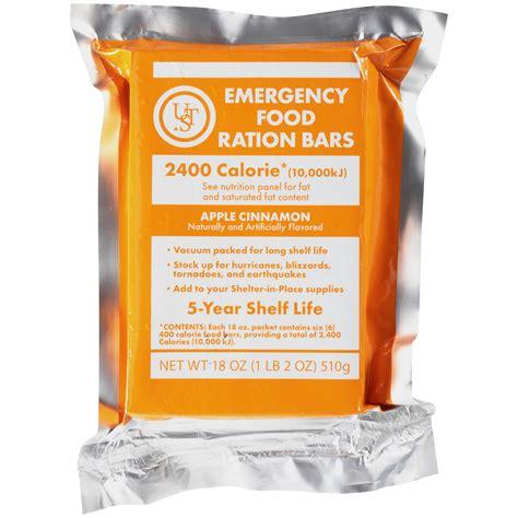 Ultimate Survival Technologies 5year Emergency Food