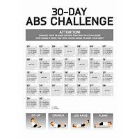 Ultimate abs challenge inexpensive