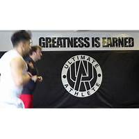 Ultimate athleticism coupon codes