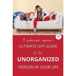Ultimate guide for professional organizers work or scam?