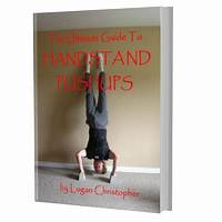 Ultimate guide to handstand pushups cheap