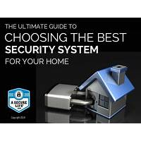 Ultimate guide to home security and alarm systems promotional code
