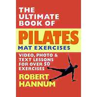 Ultimate how to book of pilates mat exercises secret