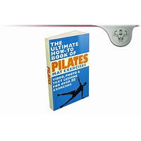 Ultimate how to book of pilates mat exercises secrets