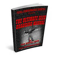 Ultimate sled dragging ebook reviews