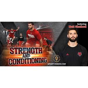 Ultimate strength and conditioning workouts strength conditioning coach programs
