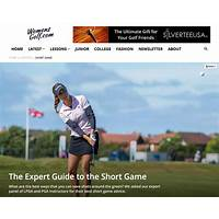 Ultimate womens golf guide experience
