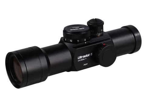 Ultradot Red Dot Sight