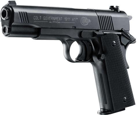 Umarex Colt 1911 Co2 Review